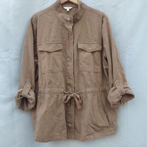Terra & Sky spring jacket